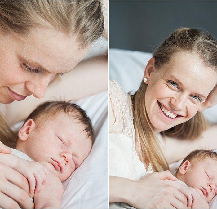 Southville Newborn Photographer