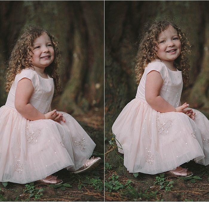 Portrait Photography in Redland